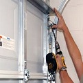 GARAGE DOOR REPAIR HOMESTED