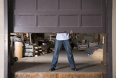 Greenacres Garage Doors Services FL