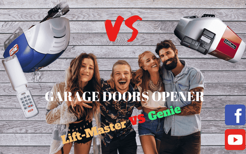Wellington Garage Doors FL